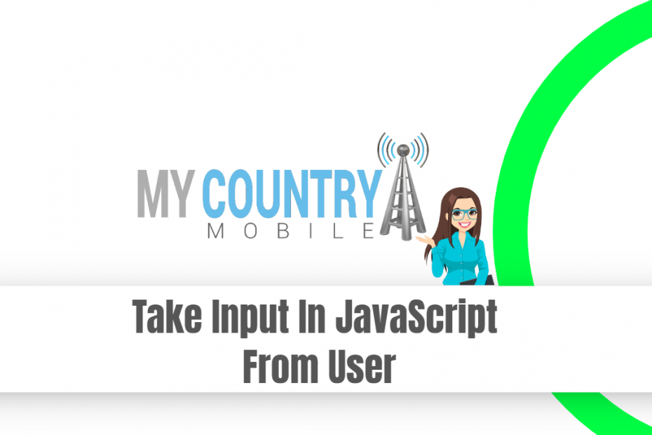Take Input In JavaScript From User - My Country Mobile